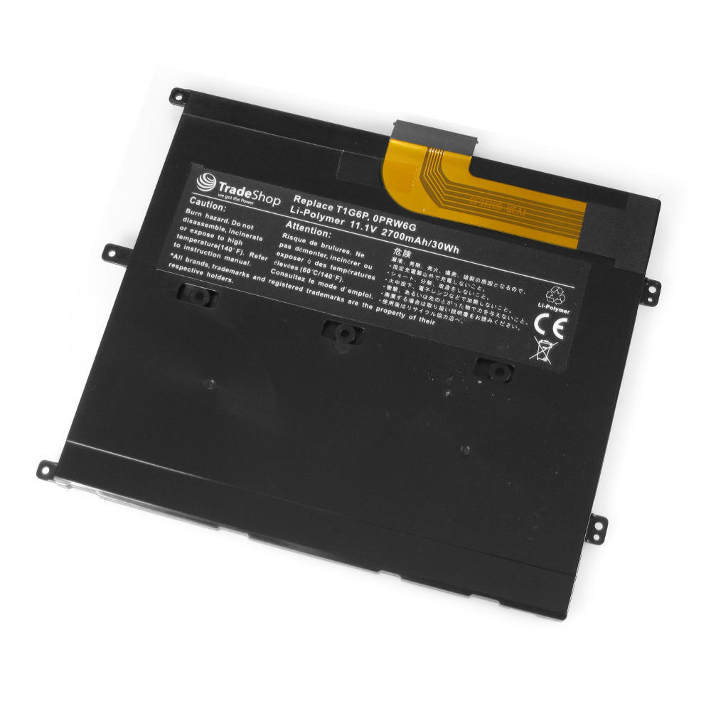 Dell Vostro V13 V130 series T1G6P 0NTG4J 0PRW6G 0449T compatible battery