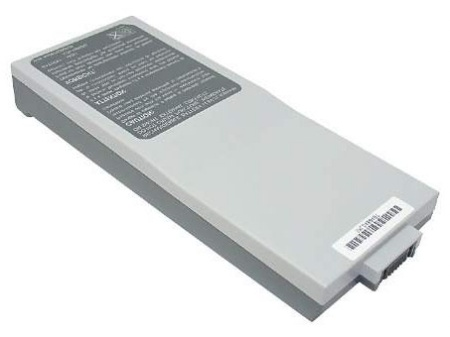 Lifetec LT9535 LT9799 MBO Eurobook 2,3,4,5 battery