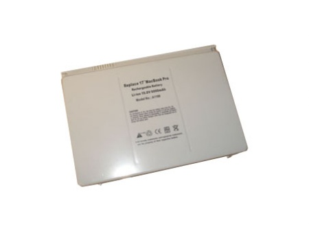 "A1189 APPLE MacBook Pro 17"" A1151 MA092 battery"