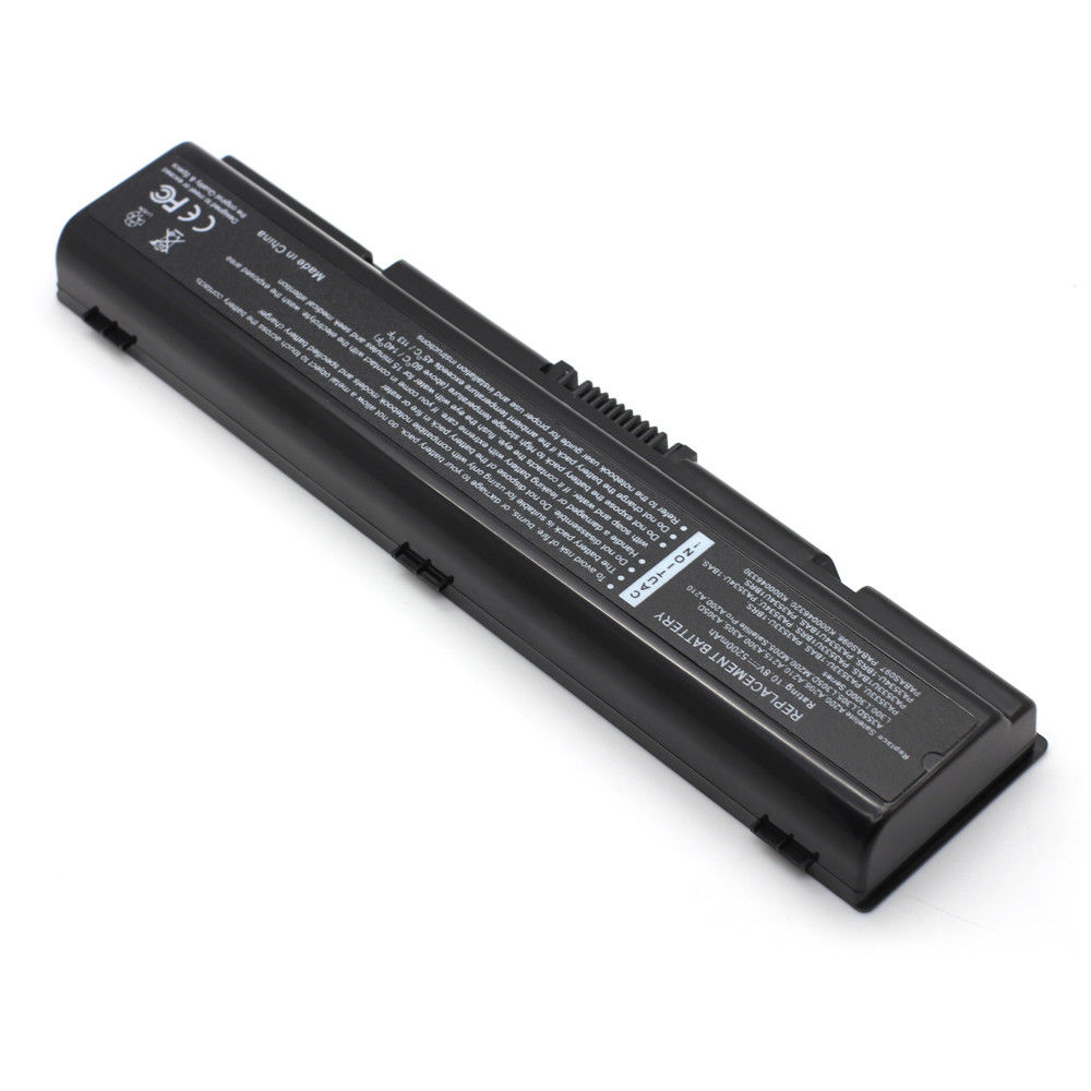 Toshiba Satellite A500 /02J PSAR9A-02J001 A500/02S replacement battery