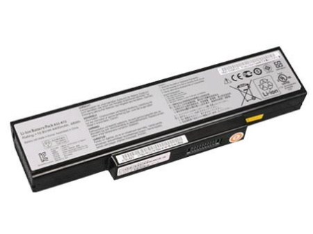 ASUS N73JQ N73SV replacement battery