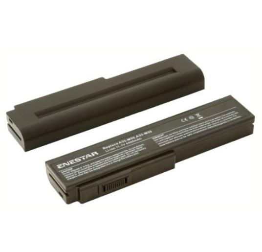 A32-M50 A33-M50 ASUS M50 M50V M50Q M50Sa M50Sr M50Sv replacement battery