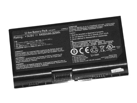ASUS M70 N70S N70Sv replacement battery
