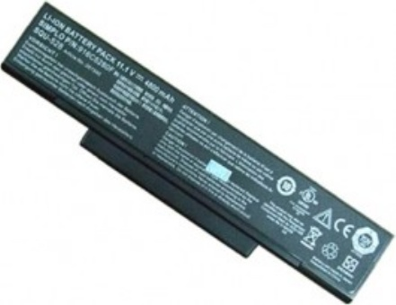 M660NBAT-6 M660BAT-6 M740BAT-6 BS04 replacement battery