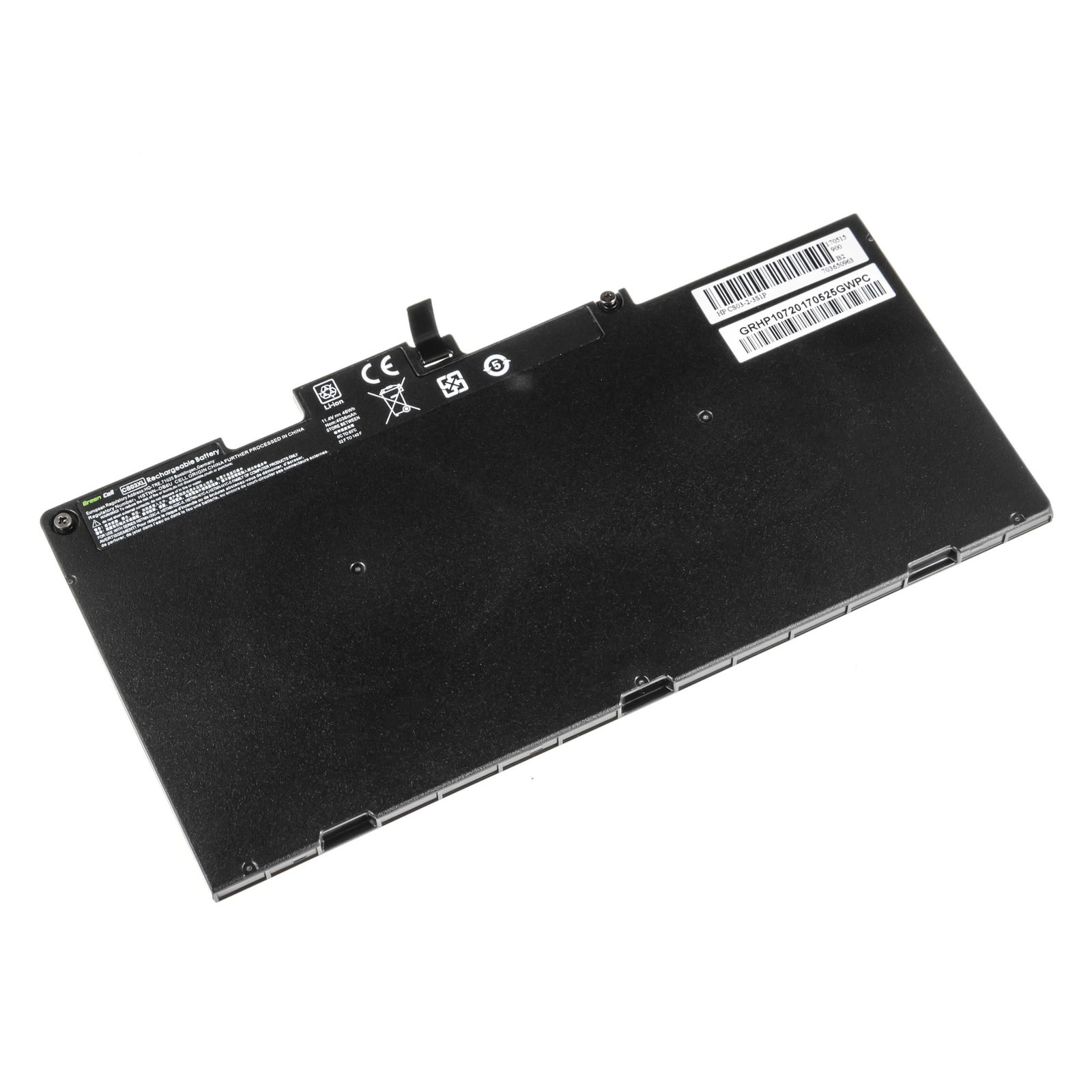 HP CS03XL CSO3 CSO3XL HSTNN-DB6U HSTNN-I33C-4 compatible battery