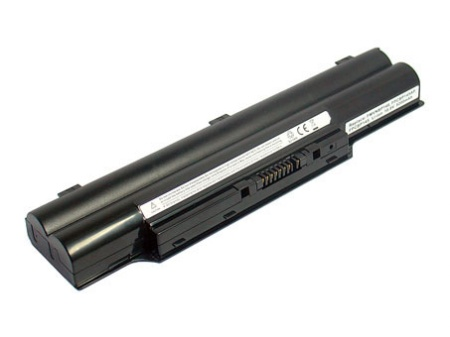 Fujitsu-Siemens Lifebook S2210 S6310 S6311 S7110 S7111 replacement battery