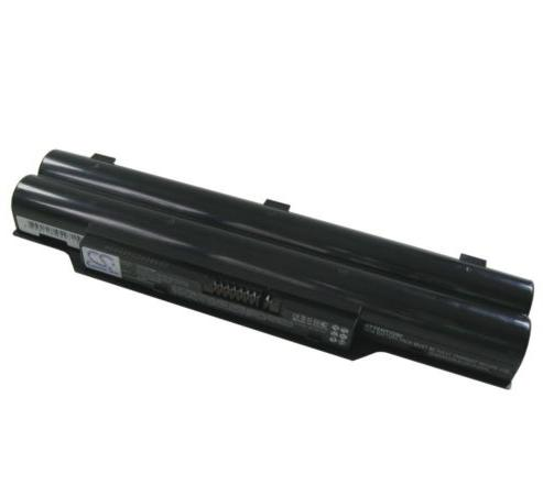 Fujitsu Siemens Lifebook A532 AH532 FPCBP331 FPCBP347AP replacement battery