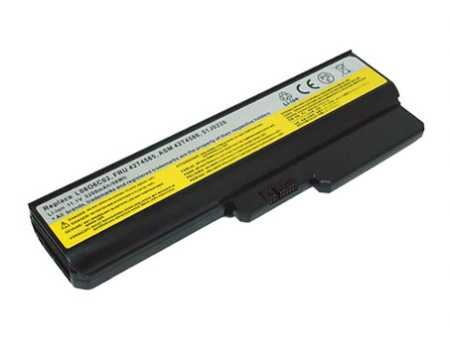 Lenovo G550 2958LFU replacement battery