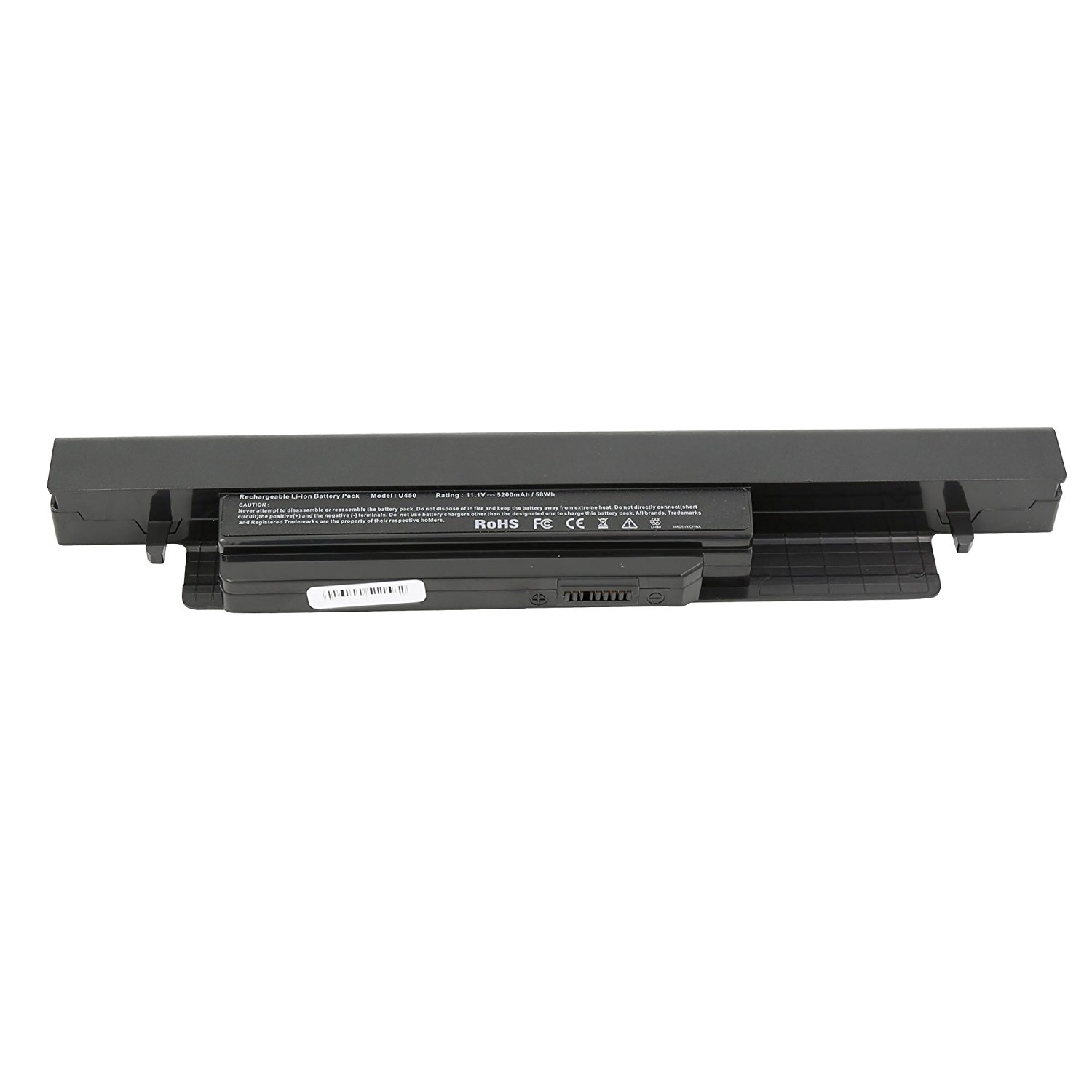 IBM Lenovo IdeaPad U450P 20031 3389 U550 replacement battery
