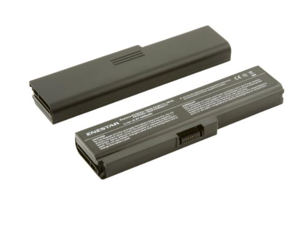 PA3818U-1BRS Toshiba Satellite M305-S4822 A665-S6094 U405D-S2846 replacement battery