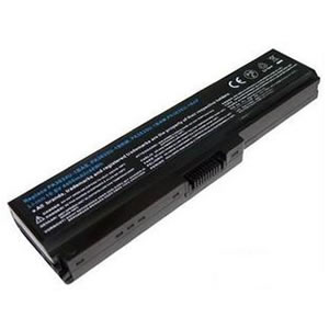 Toshiba Satellite L670-1LJ L670-1LN L670D-10N L670D-120 compatible battery