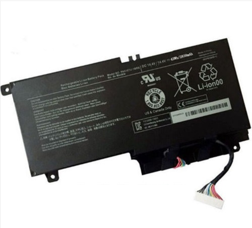 TOSHIBA Satellite L40-A/L50-A/C50-A/L55-A/S55-A/P50t-A PA5107U-1BRS replacement battery