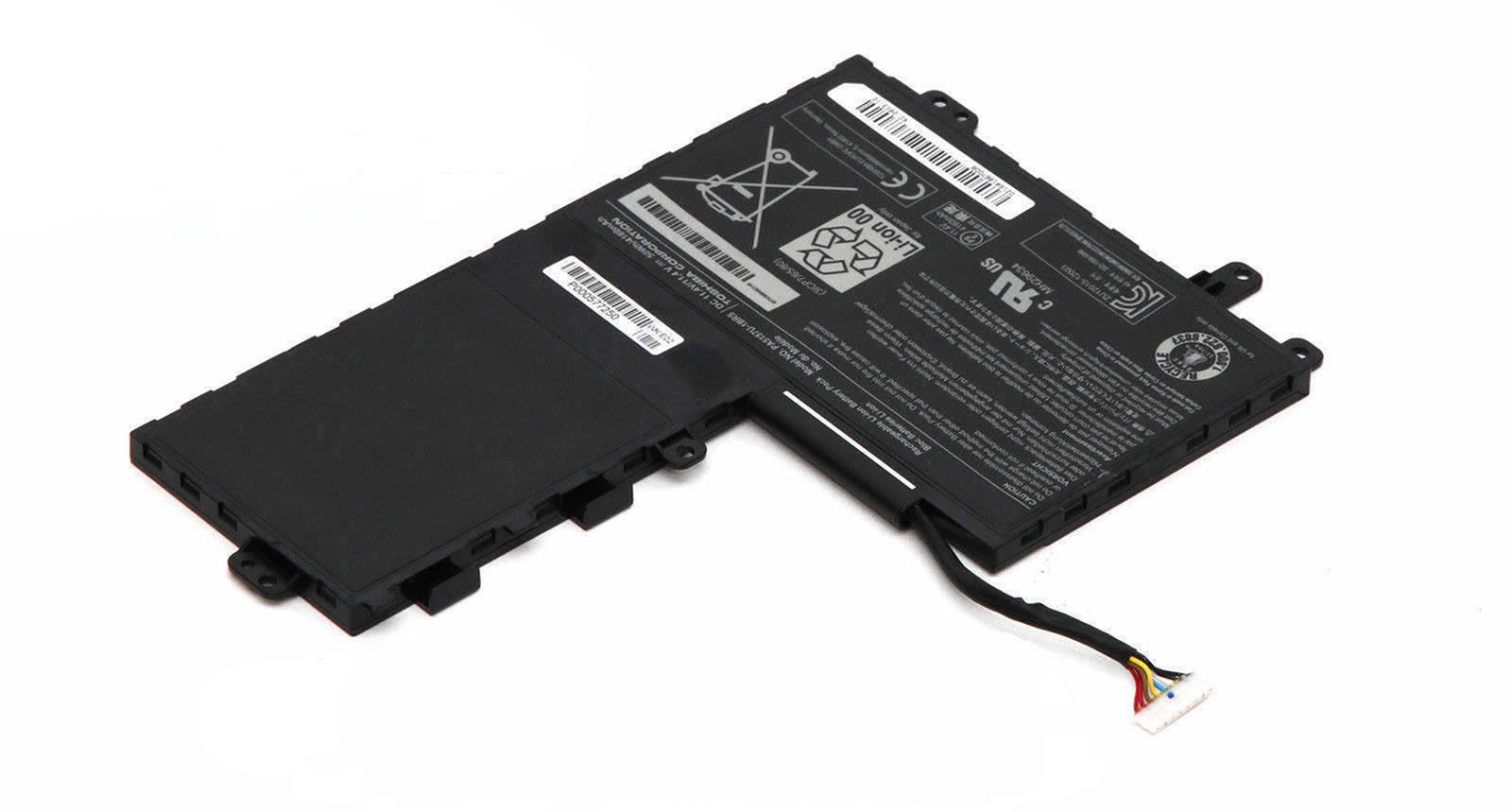 Toshiba Satellite E45T E45T-A4100 E55t-A compatible battery