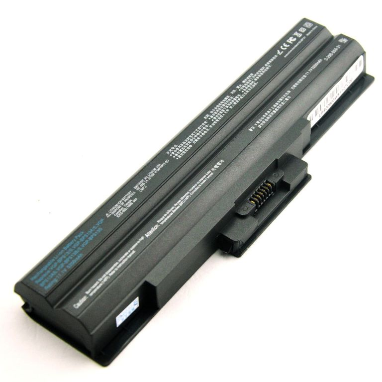 Sony Vaio VGN-FW37 VGN-FW37 VGN-FW41 4400mAh compatible battery
